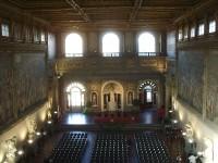 Palazzo vecchio sala