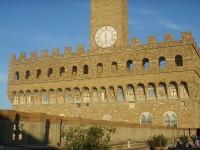 Palazzo vecchio torre